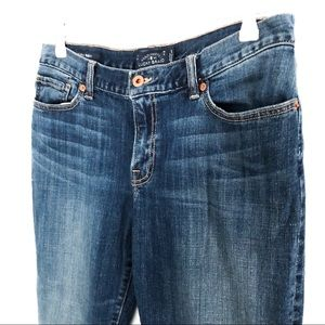 Lucky Brand Jeans - {LUCKY JEANS} Sienna Tomboy Jeans 10